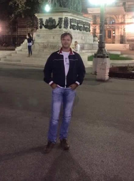 Alan Kelenić, CEO Gastro Group d.o.o.