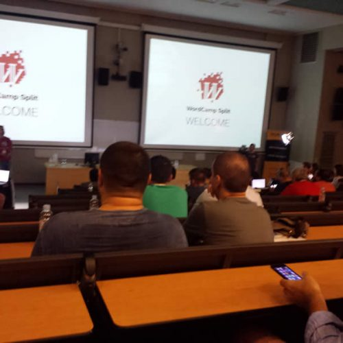 We Visited WordCamp Split, The Impressions Are Strong