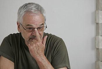 Branko Karabatić, Split Film Festival